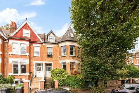 Mount View Road, London, N4. 5 bedroom terraced house for sale