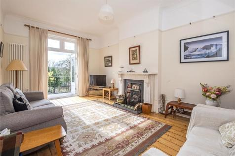 Stapleton Hall Road, London, N4, Crouch End, North London property