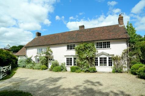 Carraway Lane, Marnhull, Sturminster Newton, Dorset. 7 bedroom detached house