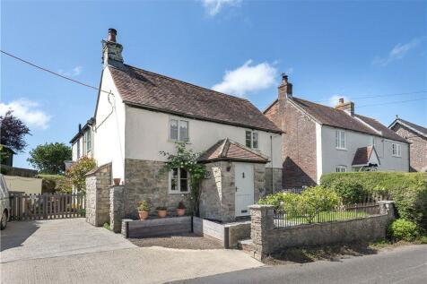 Partway Lane, Hazelbury Bryan, Sturminster Newton, Dorset. 4 bedroom detached house