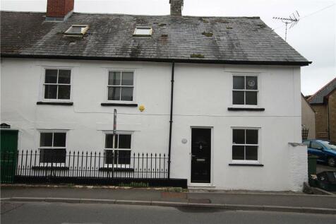 High Street, Henstridge, Templecombe, Somerset. 3 bedroom end of terrace house