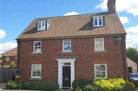Southfield Drive, Yeovil, Somerset. 5 bedroom detached house
