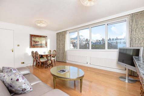Marlborough Place, St Johns Wood NW8, NW8. 2 bedroom flat for sale