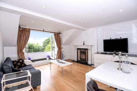 Abercorn Place, St John`s Wood, NW8. 2 bedroom apartment