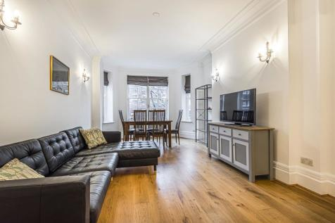 Grove Court, St Johns Wood, NW8. 2 bedroom apartment