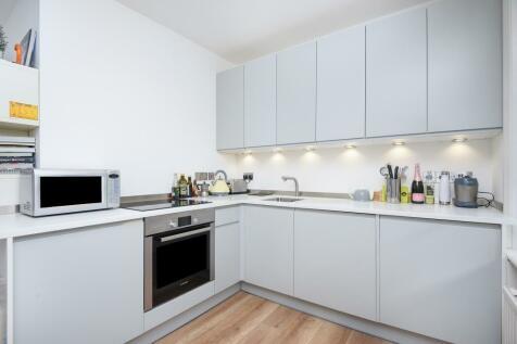 Allitsen Road, London NW8, NW8. 2 bedroom apartment