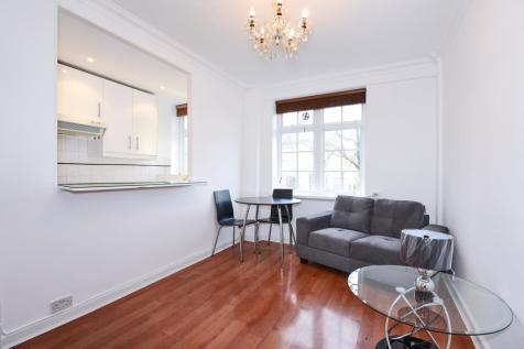 Abbey Road, London NW8, NW8. 1 bedroom apartment