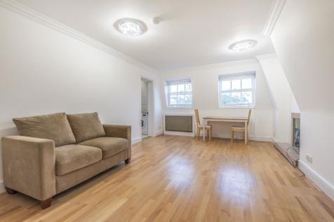 Eagle House, St Johns Wood, NW8, NW8. 2 bedroom apartment