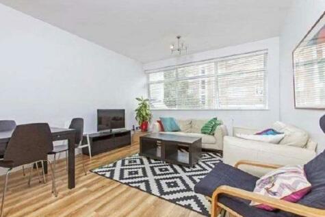 Mackennal Street, London, NW8. 3 bedroom apartment