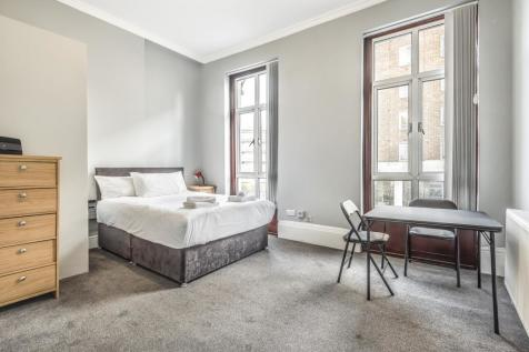 Bishops Bridge Road, Bayswater, W2. Studio apartment