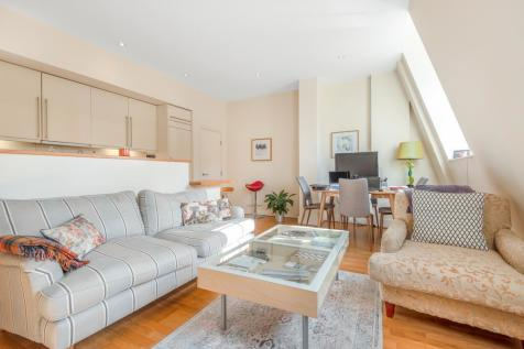 The Baynards, Chepstow Place, W2. 1 bedroom apartment