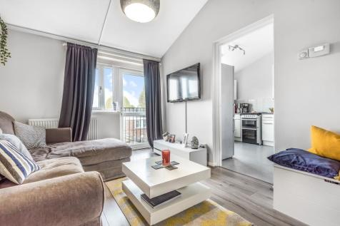 Highgate, London, N7. 1 bedroom apartment