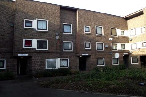 Bletchley, Milton Keynes, MK1. 1 bedroom apartment