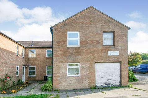 Coltsfoot Place, Conniburrow MK14 7BS. 4 bedroom house