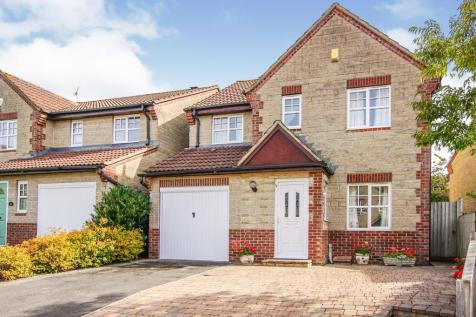 Ross Close, Chipping Sodbury, Bristol. 4 bedroom detached house for sale
