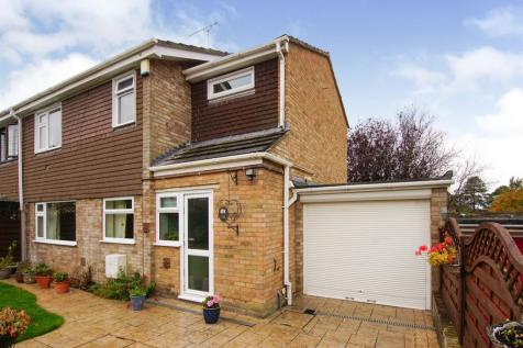 Lilliput Avenue, Chipping Sodbury, Bristol. 4 bedroom semi-detached house for sale