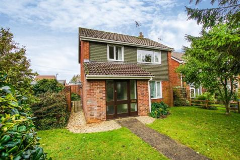Wisteria Avenue, Chipping Sodbury, BRISTOL. 3 bedroom detached house for sale