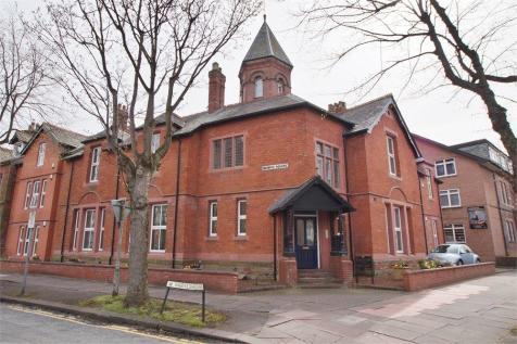 Cavendish Court, Warwick Road, Carlisle, CA1. 1 bedroom apartment for sale