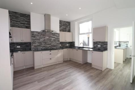 Orfeur Street, Carlisle, CA1. 4 bedroom end of terrace house for sale