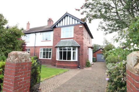 St Aidans Road, Carlisle, CA1. 3 bedroom semi-detached house for sale
