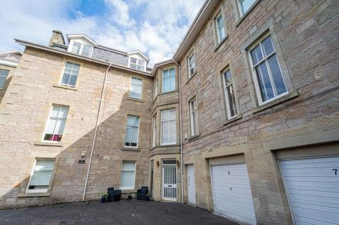 Allanwater Apartments, Stirling, Stirlingshire, FK9. 3 bedroom penthouse