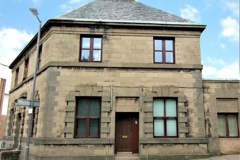 Bellevue Street,,Falkirk. 2 bedroom apartment