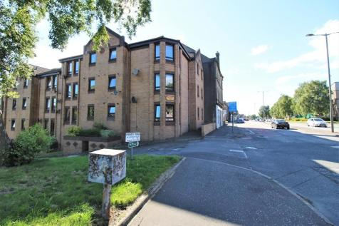 Park View Court, Camelon. 2 bedroom flat