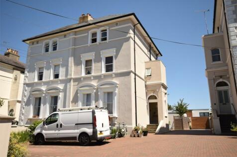 St Johns Road, Sevenoaks, Kent. Semi-detached house