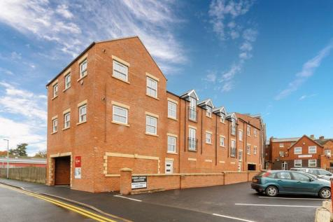 Church Street, Telford. 1 bedroom apartment