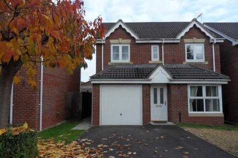 Monmouth. 4 bedroom detached house