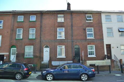 Vachel Road, Reading. 4 bedroom terraced house