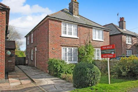 Tower Close, Liphook. 3 bedroom semi-detached house for sale