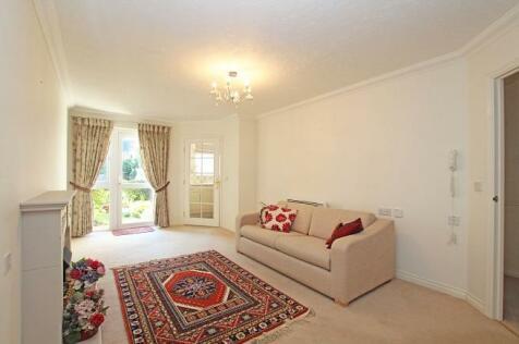 Spitalfield Lane, Chichester, West Sussex, PO19. 1 bedroom retirement property