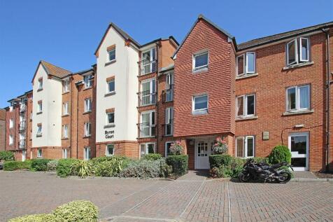 Stockbridge Road, Chichester, West Sussex, PO19. 1 bedroom retirement property
