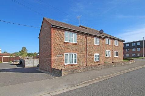 Leatherbottle Lane, Chichester, West Sussex, PO19. 1 bedroom flat