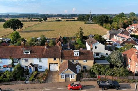 Main Road, Chichester, West Sussex, PO18. 6 bedroom house for sale