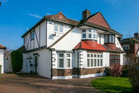 Dulverton Road, New Eltham. 5 bedroom semi-detached house
