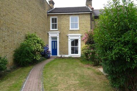 Plum Lane, Plumstead. 3 bedroom terraced house