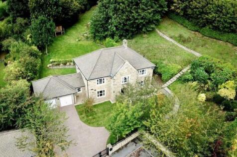 Tib Garth, Linton, LS22. 5 bedroom detached house for sale