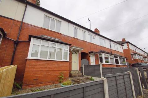 St. Martins Road, Chapel Allerton, LS7. 3 bedroom semi-detached house
