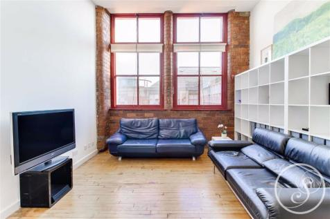 Centaur House, Great George Street, LS1. 1 bedroom apartment for sale