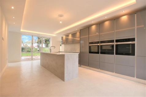 Woodcroft, Winchmore Hill, London. 5 bedroom detached house for sale