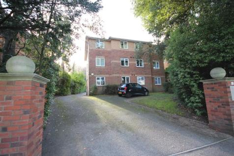 Surrey Road, Poole. 2 bedroom apartment for sale