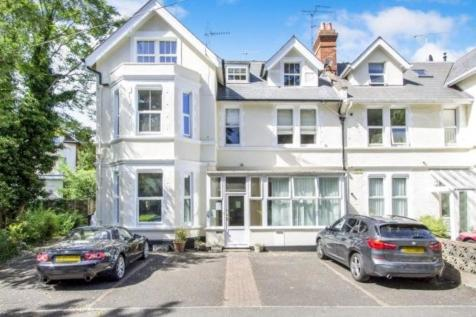 Spencer Road, Bournemouth. 1 bedroom ground floor flat