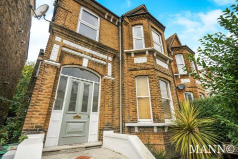 Venner Road, Sydenham, SE26. 3 bedroom flat
