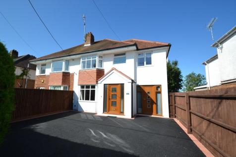 Corfe Mullen. 5 bedroom semi-detached house