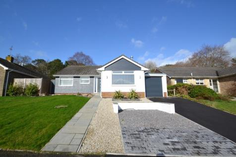 Broadstone. 3 bedroom bungalow