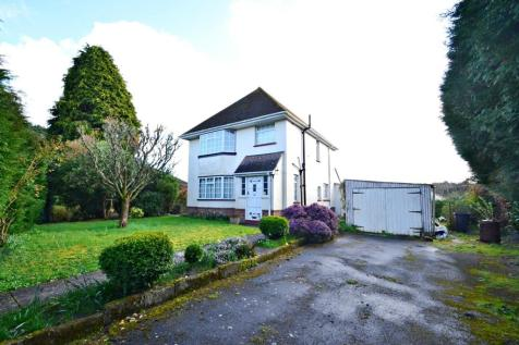 Corfe Mullen. 3 bedroom detached house