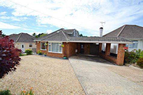 Broadstone. 4 bedroom bungalow