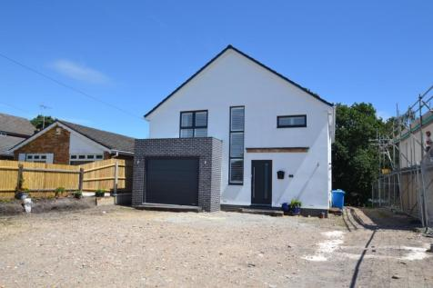 Darbys Corner. 3 bedroom detached house